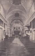 7865-BOCCIOLETO(VERCELLI)-INTERNO CHIESA PARROCCHIALE-1914-FP - Vercelli