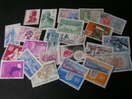 == Chile Lot - Briefmarken