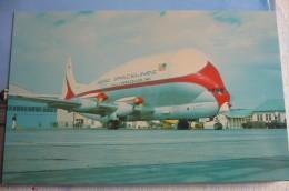 AERO SPACLINES   SUPER GUPPY - 1946-....: Moderne
