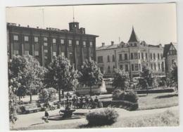 GOOD ESTONIA Postcard 1967 - Viljandi - Estonia