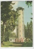 GOOD ESTONIA Postcard 1970 - Suur Munamägi - Estonia