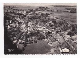 52 Romain Sur Meuse Vers Chaumont N°144 15 Très Belle Vue Générale Aérienne - Chaumont