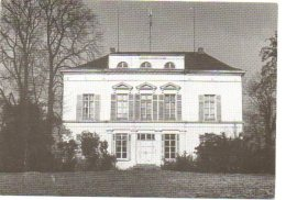 Zele Hoek  Kasteel Hoeksenbos Chateau - Zele