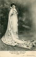 MODE(REINE DE PARIS 1909) - Mode