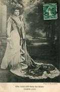 MODE(REINE DE PARIS 1910) - Mode