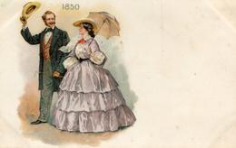 MODE(1850) - Mode