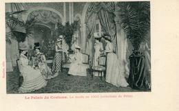 MODE(PALAIS DE LA COSTUME) PARIS - Mode