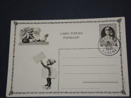 BELGIQUE - Entier Carte Postale Illustrée - Noêl ... - A Voir - P17554 - Illustrat. Cards