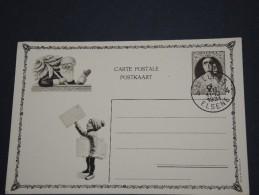 BELGIQUE - Entier Carte Postale Illustrée - Noêl ... - A Voir - P17555 - Timbres
