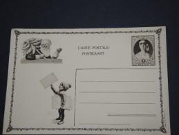 BELGIQUE - Entier Carte Postale Illustrée - Noêl ... - A Voir - P17556 - Timbres