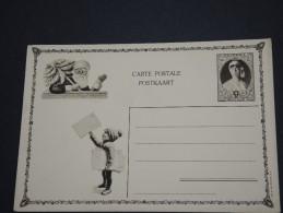 BELGIQUE - Entier Carte Postale Illustrée - Noêl ... - A Voir - P17557 - Escudos De Armas