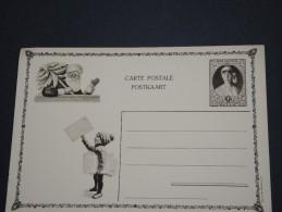 BELGIQUE - Entier Carte Postale Illustrée - Noêl ... - A Voir - P17560 - Armoiries