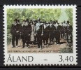 Aland - 1992 - Yvert N° 63 ** - Aland