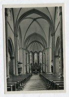 CHRISTIANITY - AK 268952 Münstermaifeld - Stiftskirche - Chor ... - Chiese E Conventi