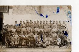 Carte Photo - Militaria