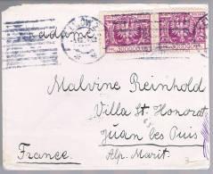 Polska, 1924, For France - 1919-1939 Republik