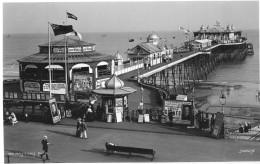 Postcard - Hastings Pier, Sussex. 127 - Hastings