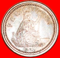§ FARTHING 1987: GREAT BRITAIN ★ MUSEUM TOKEN!  NO RESERVE! LOW START★NO RESERVE! - Professionals/Firms