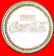 § DRINK COCA-COLA: GERMANY ★ MACHINE COIN! LOW START★NO RESERVE! - Professionals/Firms