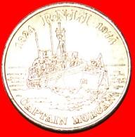 § SHIP: GREAT BRITAIN ★ R.N.L.I. 1824-1974! LOW START★NO RESERVE! - Professionnels/De Société