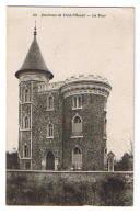 CP N° 60 De Triel/Seine Yvelines (78)   L´Hauil -  La Tour - Triel Sur Seine