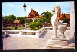 Wat Benjamabopit (Marble Temple) / Postcard Not Circulated - Thailand