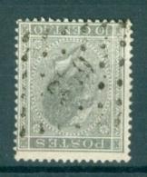 """BELGIE - OBP Nr 17A - Leopold I - Puntstempel  Nr 359  """"THUIN"""" - (ref. ST-260) - Postmarks - Points"""