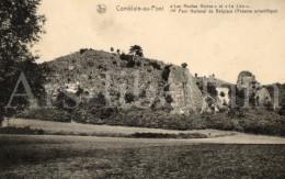 CPA / Postcard / Comblain-au-Pont / Les Roches Noires / Photo Nels / Ed. Roger Renavill - Comblain-au-Pont