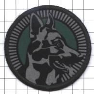 Ecusson / Patch / Toppa / Parche. EU. Police. Lithuania. Dog. K9. Hund - Police & Gendarmerie
