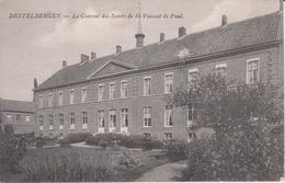 Destelbergen - Le Couvent Des Soeurs De St-Vincent De Paul. - Destelbergen