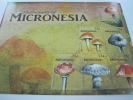 Micronesia-Mushrooms - Champignons