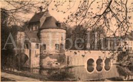 Postkaart / Bruges / Brugge / Smedenpoort / Porte Marechale / Photo Nels / Ed. Thill / 1959 - Brugge