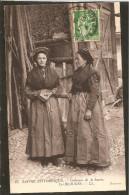 73 Les Beauges. 25 Savoie Pittoresque. Costumes De La Savoie - Autres Communes