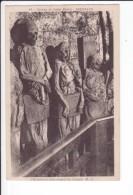 CPA   N° 40 - Caveau De Saint Michel : L'homme Le Plus Grand Du Caveau - Bordeaux