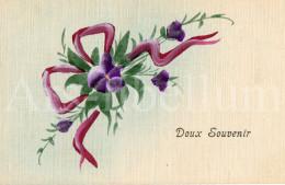 Postcard / CP / Postkaart / Artist / Handpainted / Doux Souvenir / Ed. P.O. Paris - Cartes Postales