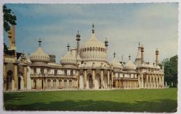 ROYAL PAVILION BRIGHTON SUSSEX. POSTED 1967 - Brighton