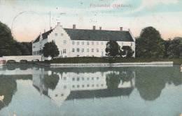 Frydendal  ( Sjaelland )- Scan Recto-verso - Danimarca