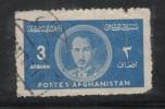 W2123 - AFGANISTAN , Un Esemplare Usato - Afghanistan