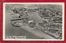 Royaume Uni - EXMOUTH - The Quay - Inghilterra