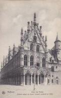 Belgium Malines Hotel Des Postes - Mechelen