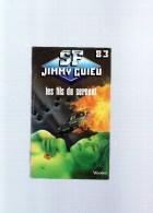 Présence Du Futur : Les Fils Du Serpent   Par JIMMY GUIEU, 223 Pages ,n°83 - Vaugirard