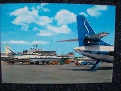 AEROPORTO MILANO LINATE FORLANINI - Aerodromes