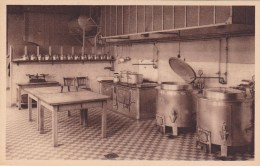 St Dizier,école Secondaire De L Immaculée Conception,la Cuisine - Saint Dizier