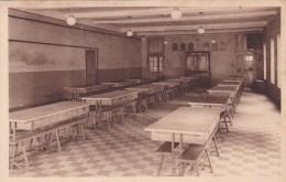 St Dizier,école Secondaire De L Immaculée Conception,le Réfectoire - Saint Dizier
