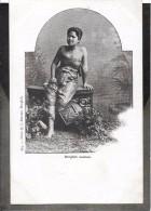 BANGKOK -- Bangkok Woman - Thailand