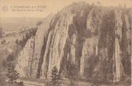 Belgique - Comblain La Tour - Rochers De La Vierge 1926 - Comblain-au-Pont