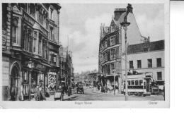 DOVER  Biggin Street - Dover