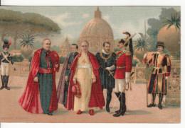 Cartolina Con Papa Pio XII ** Non Viaggiata - Vaticano