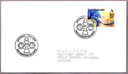 RELOJ DE AJEDREZ - CHESS CLOCK. Mondorf Les Bains 2000 - Echecs