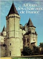 Album Des Chateaux De France - Religion